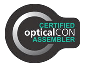 Neutrik opticalCON Assembler logo